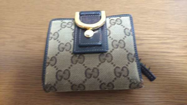 私のお財布